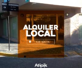 local-web